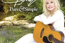 ♑ Dolly Rebecca Parton ♑ / Actress, Author, Businesswoman, Producer, & Singer/Songwriter www.dollyparton.com