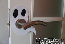 adornos para halloween