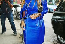 Sarah Jessica Parker Royal Blue Trench Coat on Sale / LeathersJackets.com offers Sarah Jessica Parker Royal Blue Trench Coat on sale with free shipping.