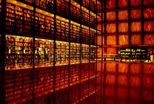 Library / by Jimmie Harris