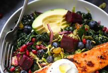 Make Work Lunch Healthy
