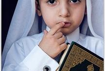 INSHALLAH ❤️ My Son be like him Ameen Summa Ameen
