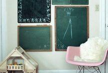playroom / by Marissa Greer