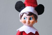 Elf on the Shelf fun  | #couturecreationsaus
