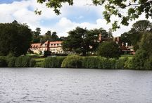 #Hampshire | Venues to hire / #Hampshire has it all whether visiting for business or pleasure! Near #London, it's a popular meeting destination.