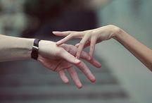 ♥ hands ♥