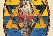 Arcane Symbols