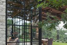 Sun Rooms / Sun Room, a little bit if heaven.