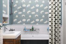 Дизайн- ванна,туалет,балкон,лоджии в малогабаритной квартире