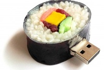 Sushi! / All things Sushi!