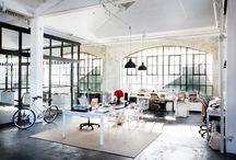 e-Commerce home inspiration