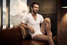 Key Visuals 2016 Gents / Image campaign 2016 of the world's finest underwear by Zimmerli of Switzerland