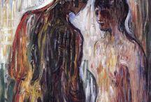 Artist- Munch