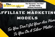 """TDP - Affiliate Marketing Videos & Related Pins / This board features videos and related pins to help you build your """"high ticket"""" affiliate Marketing business, so you can build your dream lifestyle ASAP. Be sure to Click and Follow today..."""