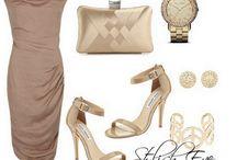 I love dresses - neutral