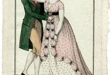 Journal des dames et des modes 1797 und 1798/an6 / Journal des dames et des modes