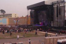 Lady gaga! / Concierto en Lima