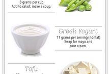 30 Gram Breakfasts