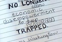 Women's Empowerment