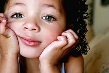 CHILDREN / People | Child | Cute | Little | copii * niños * criança * kinder * bambini * enfants / by Tere Sa