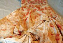 Farvning af garn/tøj