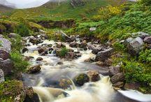 Ireland's Dingle Way / One of Ireland's National Waymarked Ways, located in the southwest of Ireland