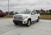 2016 Toyota Tundra Limited $48,739 / 11981 Lake Charles Hwy.,   Leesville,	LA	71446 	  Sales:	(877) 860-2057  Service:	(877) 861-7832  Parts:	(877) 865-0213