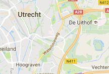 Trap Bekleden Utrecht / open en dichte trappen in Utrecht en omstreken gestoffeerd of bekleed met tapijt van Desso. in verschillende kleuren