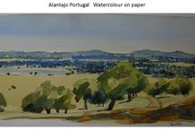 Portugal / Paintings of Portugal