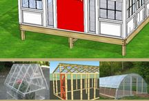 Greenhouse Plans.