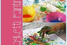 Kid Crafts & Other Fun Ideas