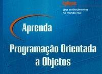 Livros de Java e Orientação a Objetos