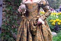 Renesance dress