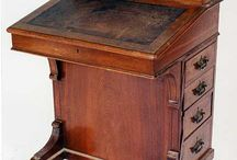 Antiques / From Chachcas to furniture
