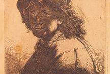 """Rembrandt în colecțiile Bibliotecii """"V.A. Urechia"""""""