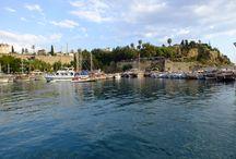 Antalya / Yat Limanı