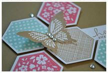 Six Sided Sampler - Stampin' Up!