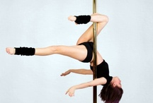 Pole and other dance / by Margie Naatz
