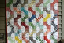 Bow tie Quilts