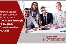 The Breakthrough to Success Transformation Program