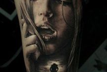 tattoos art