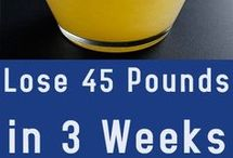 Weight loss 45 pounds 3 weeks