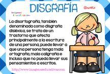 Síndromes y trastornos en educación...
