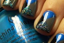 Nails / by Timerie Correia