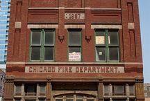 Fire Hall / by John Peets