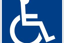 Disability / An open board to post blog posts, vlogs, articles, and so forth, and be shared by all.