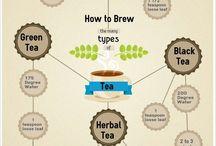 Tea Time! / by Tanisha