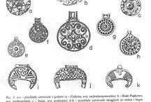 Early medieval Poland - Jewellery