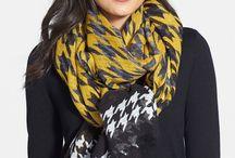 Mindy scarves