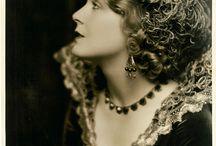 1900's / by Rebecca Littlefield